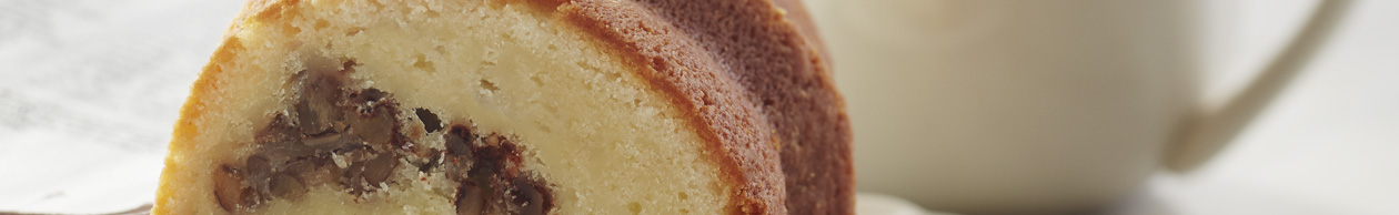 About Piece of Cake - pound cake