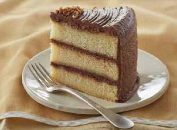 Layer Cakes and Pound Cakes - Piece of Cake