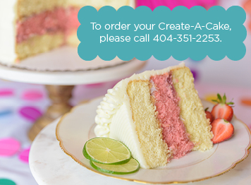 Call to Create-a-cake